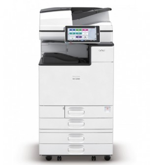 칼라복사기렌탈 IMC 2000 / MPC2004ex